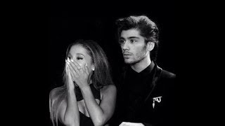Zayn and Ariana Grande - A Whole New World (Edit)