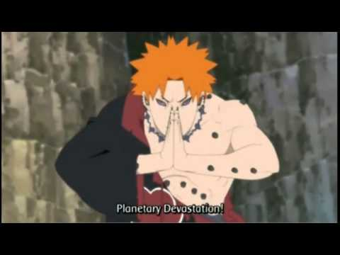 Amv Naruto Vs Pain Part 2 (hd) video