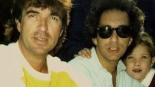 L'étrange comportement de Michel Berger juste avant sa mort