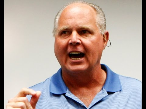 Rush Limbaugh: Robin Williams' Death Connected to 'Leftist Worldview'
