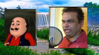 Category Motu Patlu Characters Real Life
