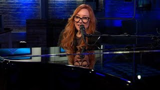Saturday Sessions Tori Amos Performs 34 Reindeer King 34