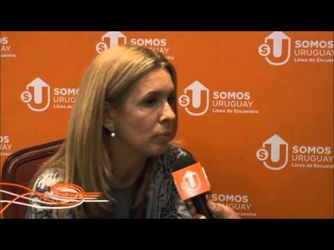 Marta Jara - Gerente General Gas Sayago