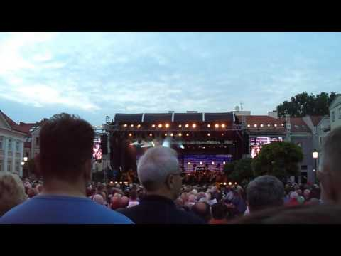 Koncert Świętojański, Konin, 2017, Filharmonia Pomorska, Habanera