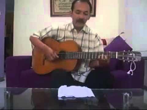 Surat untuk Mahfud MD (Lagu oleh Bapak Kartono Prasetyo)