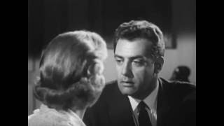 Please Murder Me (1956) - Full Length Classic Film Noir, Angela Lansbury, Raymond Burr