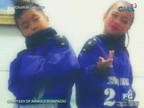 Startalk: Lucky Aces: A duo of Filipino kids making waves in North America