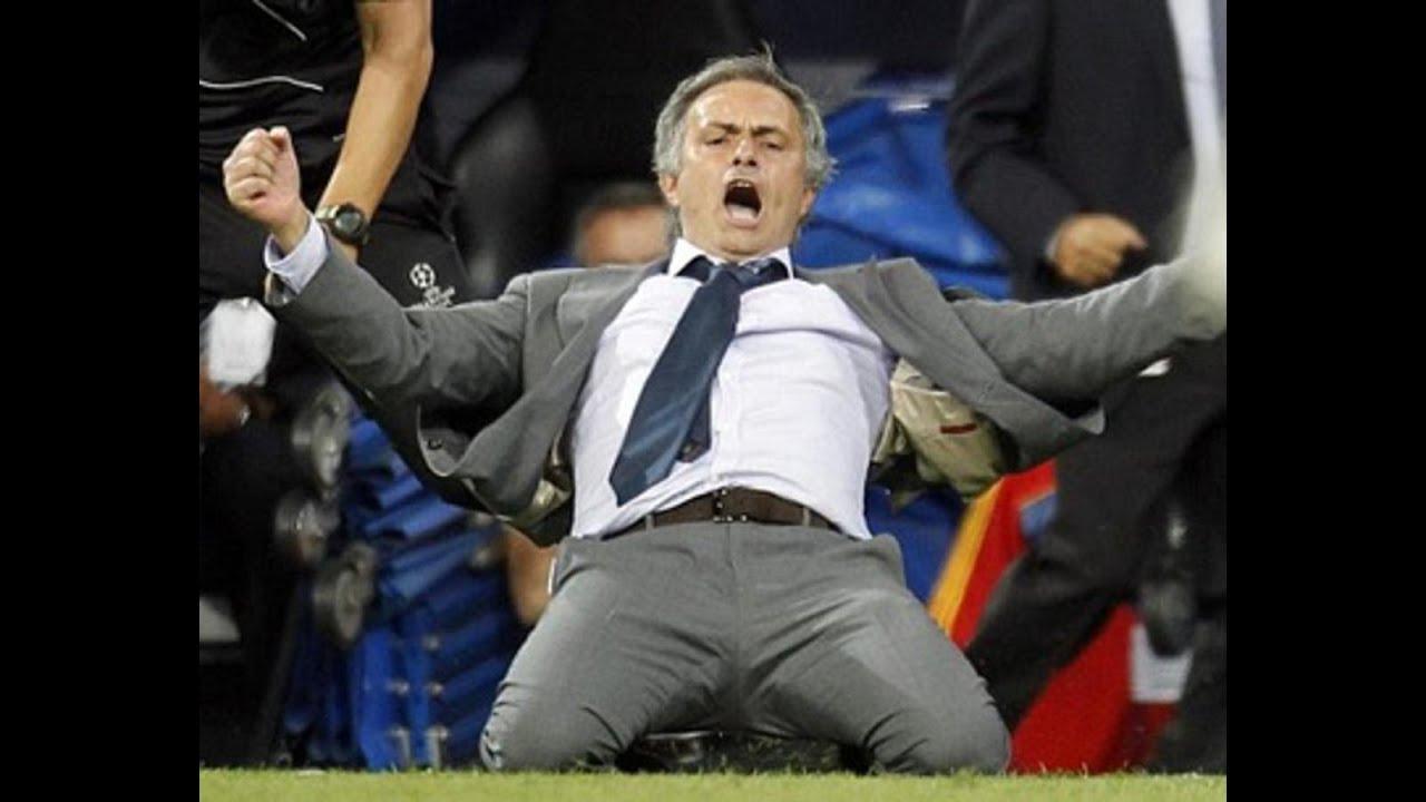 maxresdefault jpgJose Mourinho The Special One