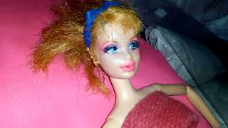 Novelinha da barbie parte 2