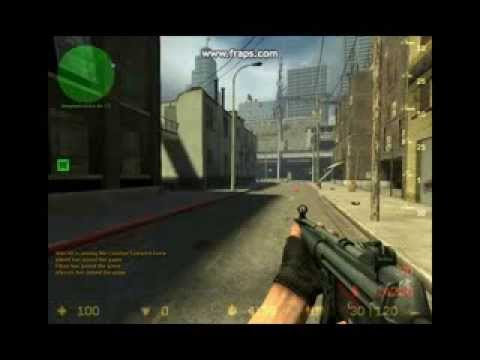 Descargar Counter Strike Source Full  en Español 1 link