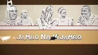 Jambo na vijambo mganga feki