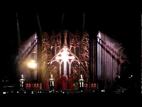 Madonna - Mdna Tour - Buenos Aires Argentina - Girl Gone Wild & Revolver video