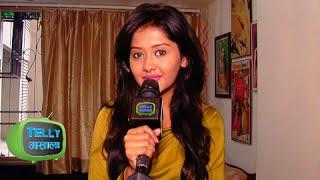 Kanchi Singh Aka Avni Wants To Do Jhalak Dikhla Jaa   EXCLUSIVE
