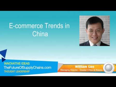 E-commerce Trends in China
