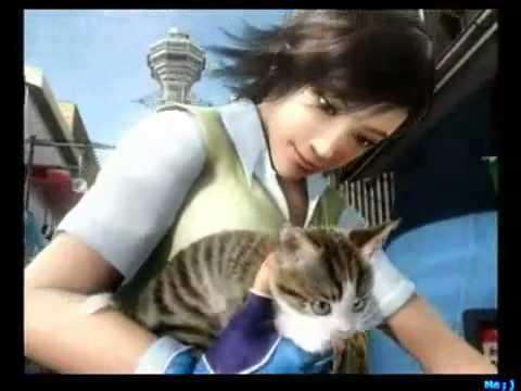 Tekken 5 Opening W  Lyrics video
