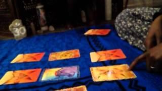 Sagittarius Card Reading for 2013