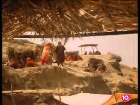 Miniserie Un Niño Llamado Jesús Primera Parte