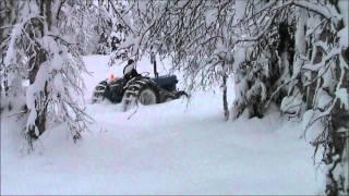 Fordson SuperSuper Dexta - hupailua Dextan kanssa