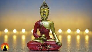Muziek voor zenmeditatie, Ontspannende Meditatie Muziek, Zen, Binaurale Beats, ✿2325C