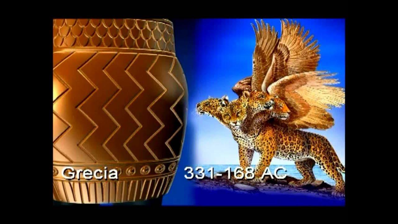 Profecia Daniel y Apocalipsis Profecias de Daniel y el