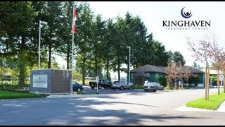 Kinghaven Treatment Centre - Addiction Recovery in Abbotsford BC