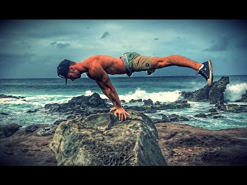 Watch The complete guide to calisthenics video