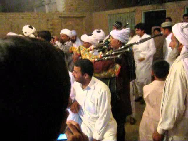 D G Khan jhumar The Wedding of Nazim Bro