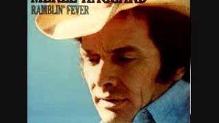 Watch Merle Haggard Ramblin Fever video