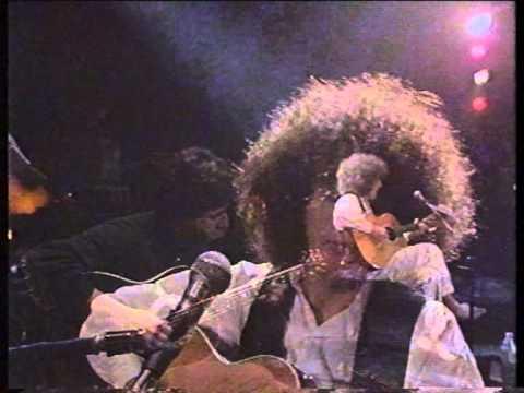 Angelo Branduardi – La Giostra (Live '83)