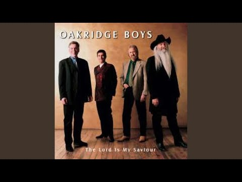 Oak Ridge Boys - You Can Have Him