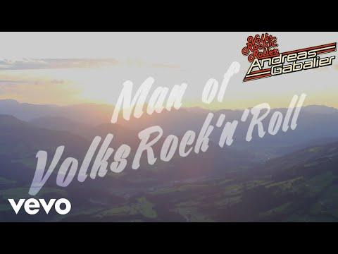 Andreas Gabalier - Man Of Volksrocknroll