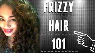 """Why is my hair so dry?"" Hair Porosity & What it Means!!"