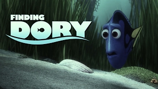 Finding Dory as a Thriller - Trailer Mix