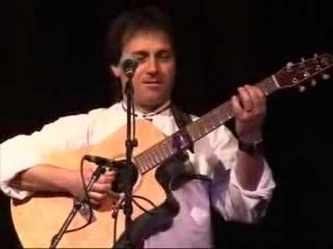 International Guitar Night--Peppino D'Agostino--Why Not