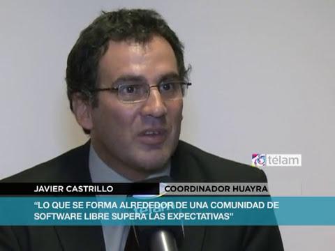 Huayra: el primer sistema operativo del Estado argentino