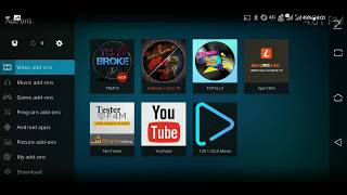 2019!!! new update How To Install T2K 1 Click Movie Kodi Addon