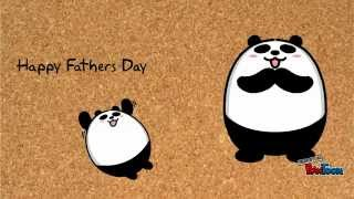 Happy Fathers day Funny Greeting Cards for Whatsapp Wishes