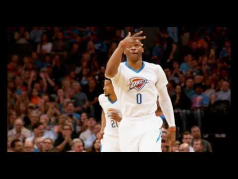 Russell Westbrook Mix-