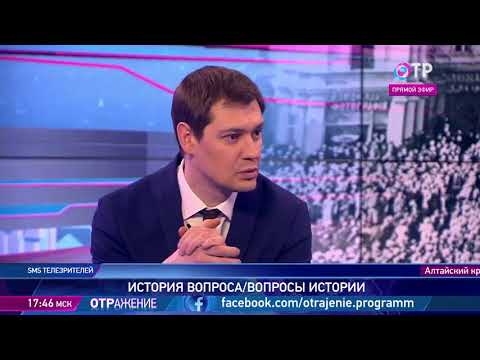 Леонид Млечин: Памятник Ленину в каждом городе, но почти никто не знает реального Ленина