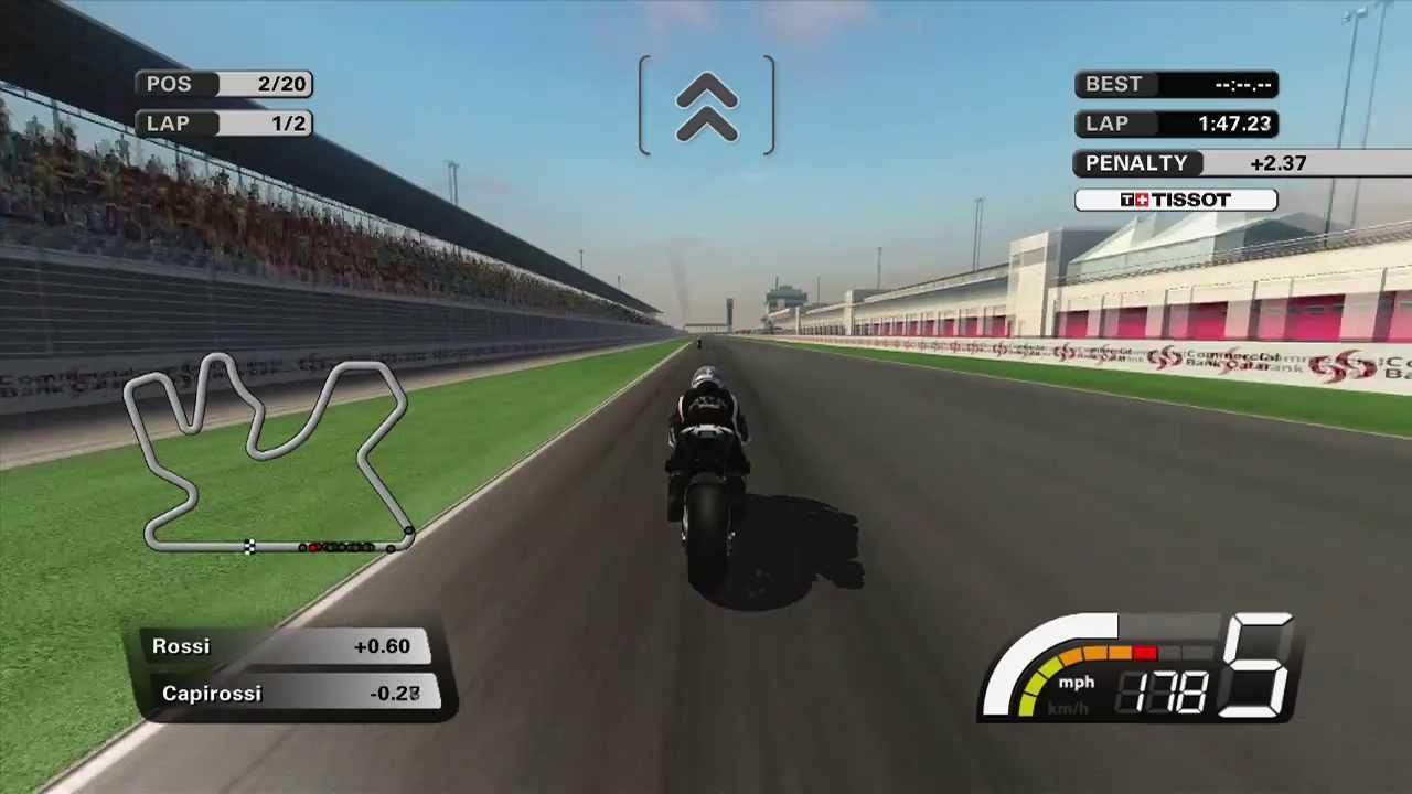 motogp 2007 game