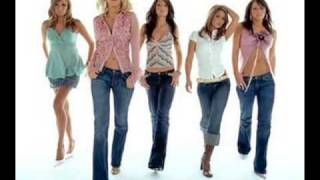 Watch Girls Aloud Graffiti My Soul video