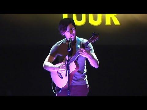 James Arthur - Say You Won& 39;t Let Go - Cover