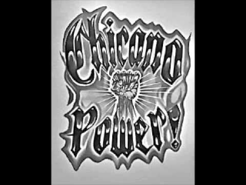 Chicano Pride Oldies