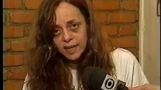 Caso Daniella Perez- Jornal da Globo - 31 de dezembro de 1992