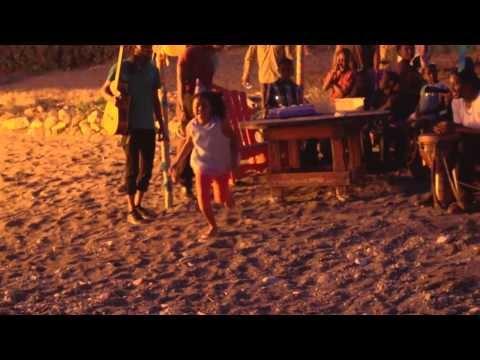 Raging Fyah - Running Away OFFICIAL VIDEO.