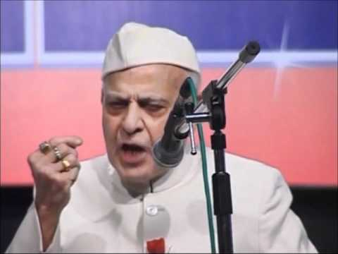 All India Mushaira  2011 Gulzar Dehlvi Part 8A.wmv