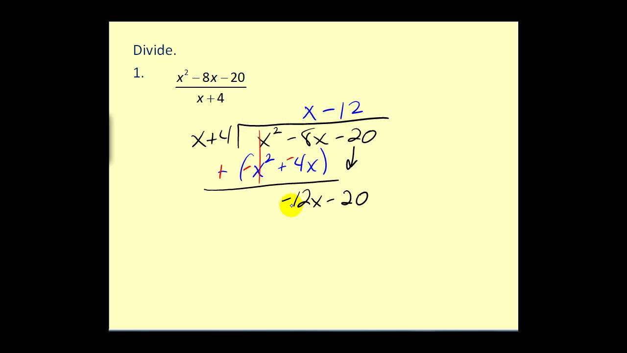 Polynomial Addition Using Linked List