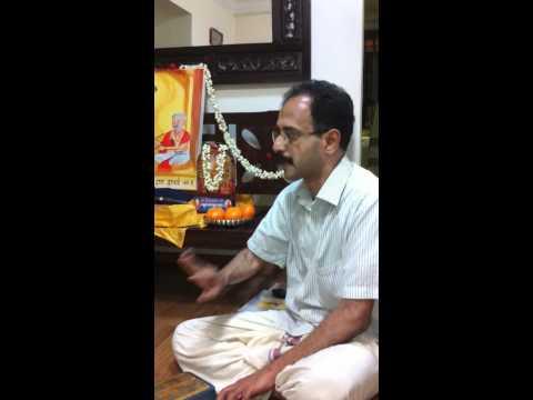 Anaga - Mahime of Vishnu Sahasranama.MOV