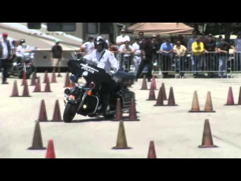 2012 Southeast Police Motorcycle Rodeo Segment 2 Riders 37 72