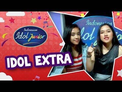 download lagu Idol Extra - Episode 17 - Indonesian Idol Junior gratis